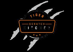 Tiger Scratch Kitchen
